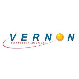 Vernon Technology Solutions logo